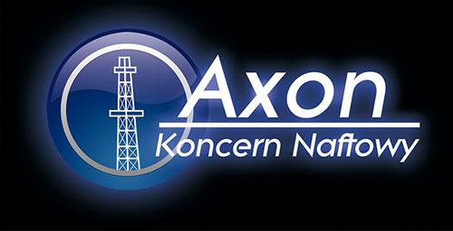 Axon logo design no. 11
