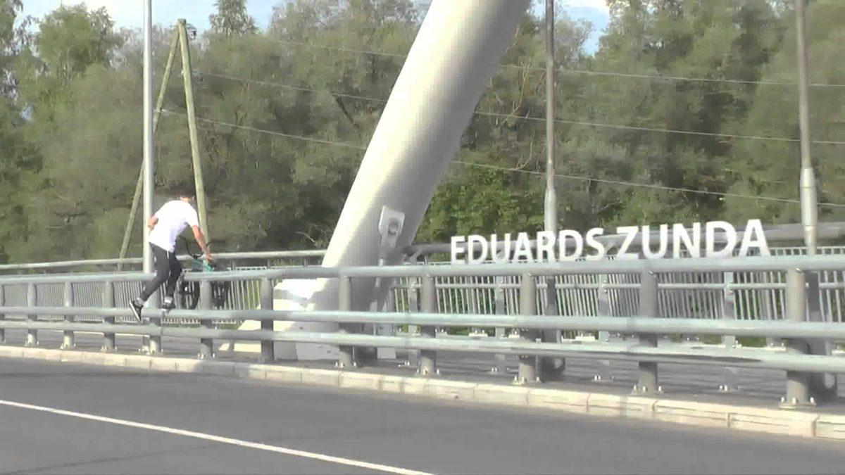 Eduards Zunda bridge composite MAX