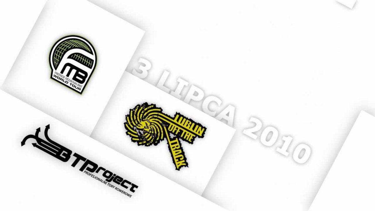 Lublin Off The Track 2010 intro MAX
