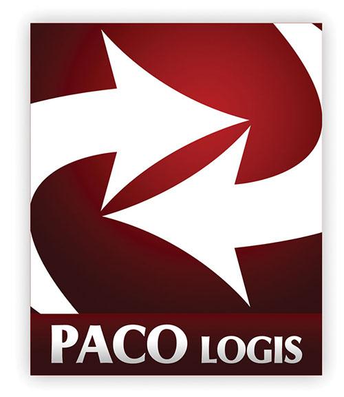 Paco Logis logo design no. 11