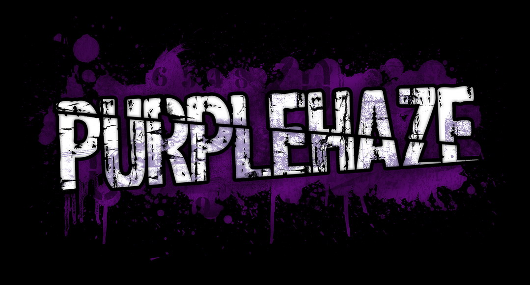 PurpleHaze logo